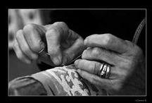 Artisans and old job in Italy / Le professioni (attuali, dimenticate o antiche) Italiane