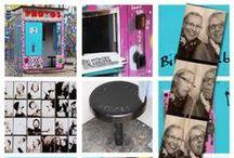 Fotobox Fotoautomat / Fotos von Fotoautomat, Fotobox bei unseren Vermietungen auf Events und Festlichkeiten http:/photomat.hamburg