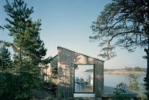 Modern Summer Houses