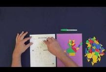 EduStic Video Lessons / Video lessons using EduStic math manipulatives and kits.