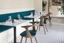 Restaurant & Coffee Shop Design