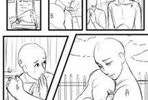 Sketches - Comics