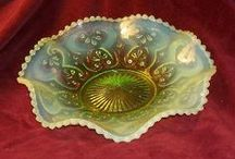 Household Collectibles / Glassware, Pottery, Kitchenware and more...
