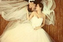 Drømme bryllup inspirasjon