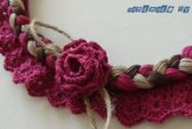 Handmade Accessories / handmadebykr@gmail.com / by HandmadeByKR