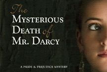 Inspiration for The Mysterious Death of Mr. Darcy by Regina Jeffers / Images and Posts that Reflect the Scenery of Dorset, UK, as well as the Plot Points of the Cozy Mystery