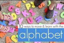 Preschool Activites