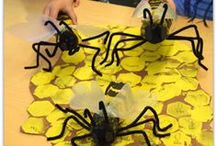 BUGZ! / Everything insects for teachers, parents, and kids.