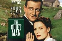 The Quiet Man / Fabulous Film with John Wayne and Maureen O'Hara