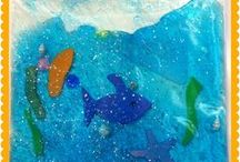 Commotion in the Ocean / Everything ocean for teachers, parents, and kids.