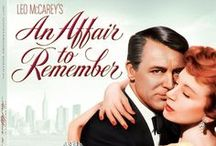 "An Affair to Remember / Images of the Romantic Drama ""An Affair to Remember"""