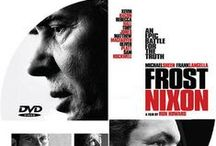 Frost/Nixon / A dramatic retelling of the post-Watergate television interviews between British talk-show host David Frost and former president Richard Nixon.