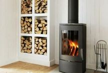 Light my Fire / Wood burning stoves, heating