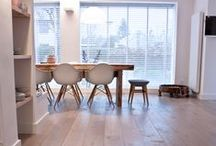 My first home / My new home needs to be designed the way I'd like it to be.  I like the Scandinavian design, pure and chic style, natural materials and repurposed objects, the whole needs to give an idea of comfiness...