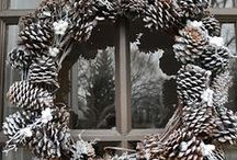 ghirlande invernali