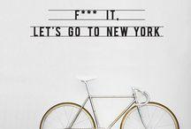 New York ❤ / De gaafste stad ter wereld
