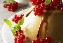 Сладости, Sweet, Candy / Мороженое, пирожное и прочая вкусность