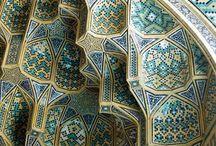 Mesjid / Mosque around the world