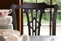 It's All In The Details / We believe small details are fun and can increase the appeal of a piece of furniture