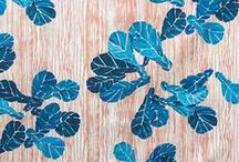 Ferrick Mason / View the beautiful lines of fabrics we represent!