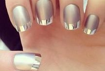 We <3 Nails / Nail art for all those junkies out there!