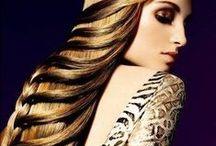 Haute Hair / Fab hairdos and styles that makes us Swoooooon!