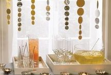 Party Planning Checklist / Look right here for all you need to know about hosting your next party!