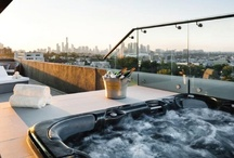 Amazing Spa Spaces  / What is more amazing than an Amazing Spa in an Amazing Space! We love Spa Spaces
