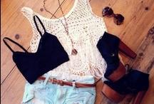 Clothing - Fashion  / OOTD