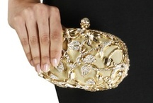 Pretty Purses!   / by Sandy Farren