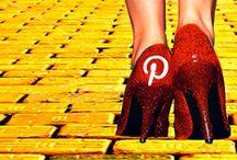 Pinteresting / by Très Haute Diva