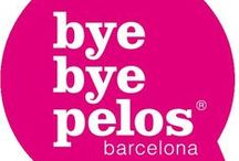 Bye Bye Pelos Italia / #lucepulsata #fotoepilazione #PeliSuperflui #Cellulite #Rughe #Antietà #AntiCellulite #Scrub #Care #BodyCare #Wellness #Cosmesi #Radiofrequenza #Micropeeling #Acne #Bellezza #Beauty #Benessere