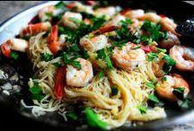 Recipes / Interesting cooking ideas.