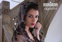 Adriana Agostini 2013 Collection / Adriana Agostini 2013 Collection