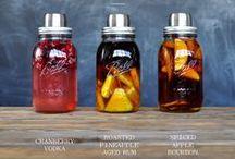 Mason Jar Mania! / All mason jars, all the time.