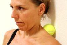 Allenamento collo / Come allenare correttamente il #collo per rinforzarlo, elasticizzarlo e prevenire problemi e #infortuni alla colonna #cervicale #video