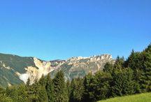 Folgaria e Trentino