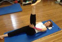 Stretching / Stretching, allungamento articolare e muscolare.