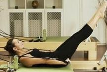 LETSGLO Pilates / Pilates classes, retreats, workshops and teacher training around the globe.