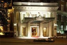 The Fairfax at Embassy Row