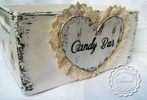 Wedding items / Cadouri si produse pentru nunta personalizate Personalized wedding gifts and items