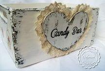 Wedding items / Cadouri si produse pentru nunta personalizate Personalized wedding gifts and items