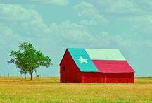 Texas / by Miranda Dewberry