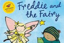 Firefly Recommended Books / Story books based around children with special needs, fantasy stories as well as stories to help siblings understand their brother or sisters condition.