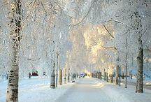 Wintersfeer / Leuke tips voor je interieur in de winter