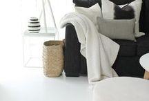 Huislinnen / Heerlijk linnen in huis