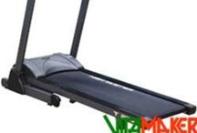 Attrezzi fitness / Piccoli e grandi attrezzi per ginnastica, homefitness, bodybuilding.
