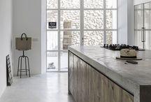 Keuken / Een heerlijke plek om te koken en te genieten