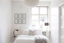 Slaapkamer / Heerlijk wegdromen