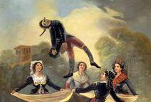 Goya, Francisco de (1746-1828)